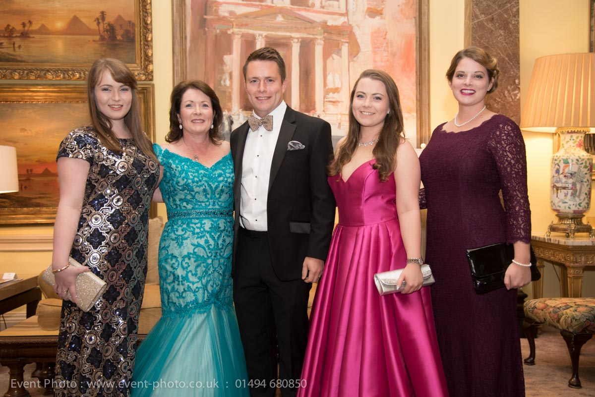 School and University Prom and Ball Photography