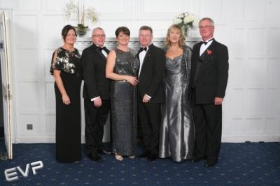 WYC Annual Dinner Dance